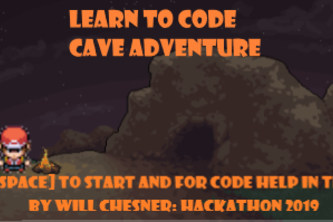 Learn to Code: Hackathon 2019