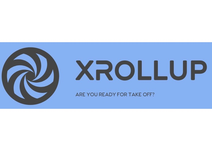 xRollup – screenshot 1