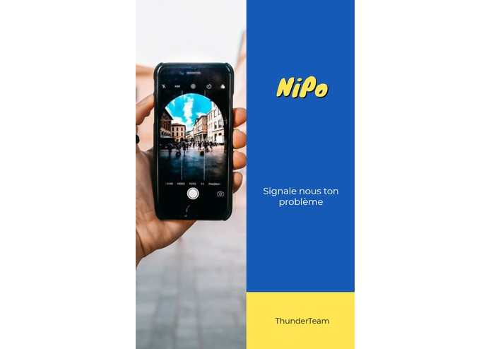 NiPo (Équipe #15 - Thunderteam) – screenshot 1