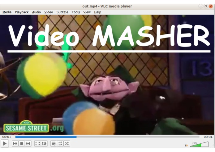 Video Masher – screenshot 1