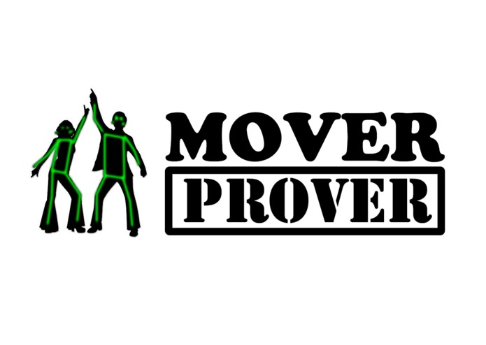 Mover Prover – screenshot 1