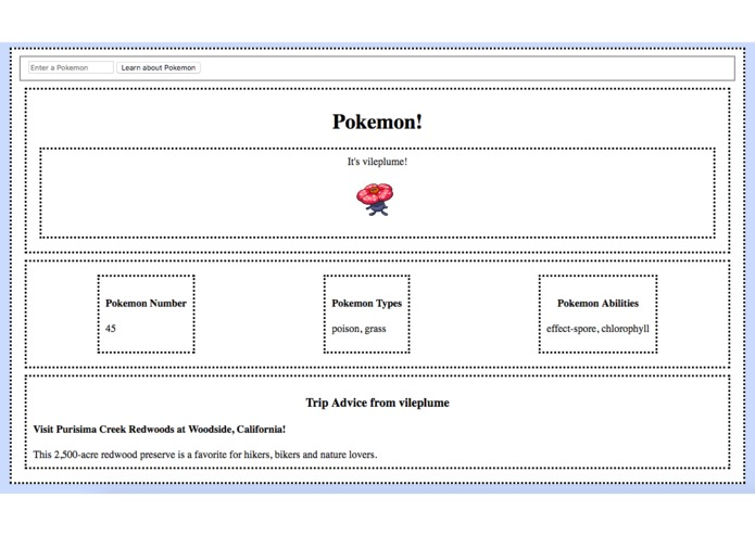 Pokédex Fun | Devpost