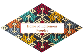 Home of indigenous peoples