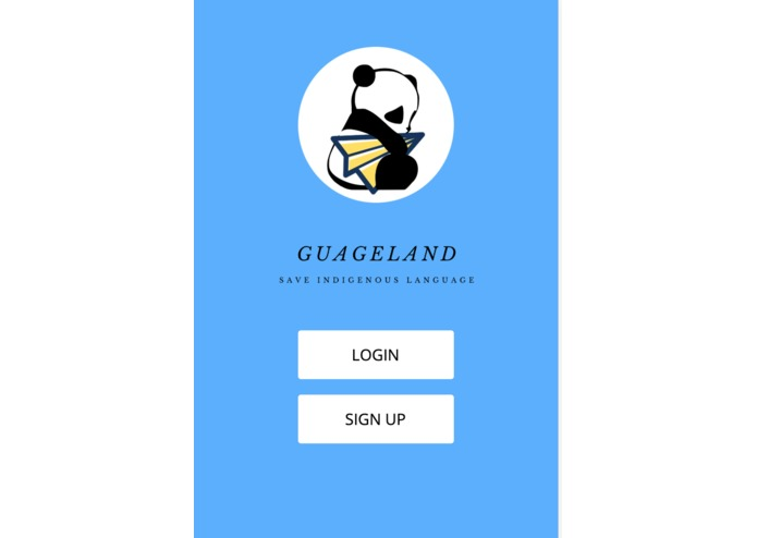 Guageland – screenshot 1