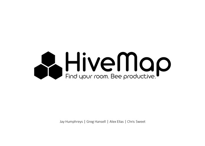 HiveMap – screenshot 1