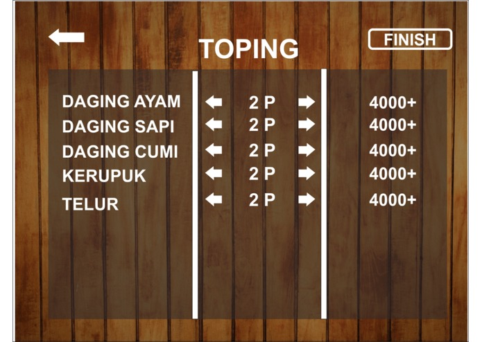 WC (warung cerdas) – screenshot 3