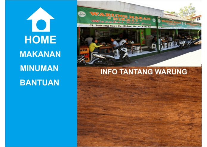 WC (warung cerdas) – screenshot 4
