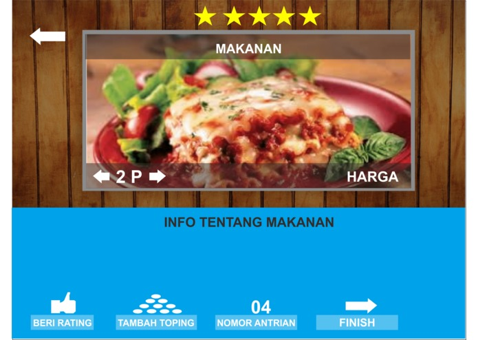 WC (warung cerdas) – screenshot 5
