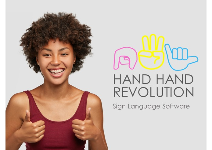 HandHandRevolution – screenshot 1
