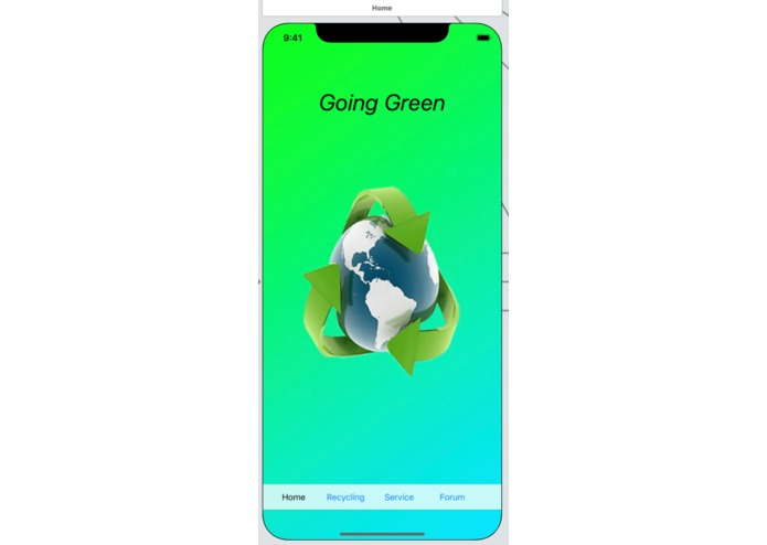 Going Green  – screenshot 12