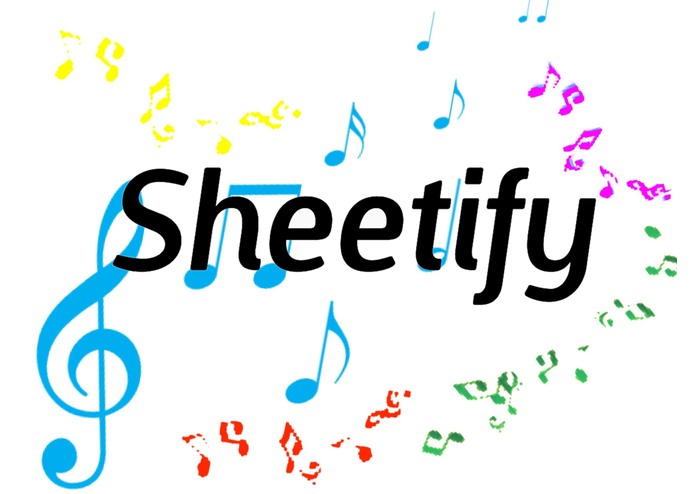 Sheetify – screenshot 1