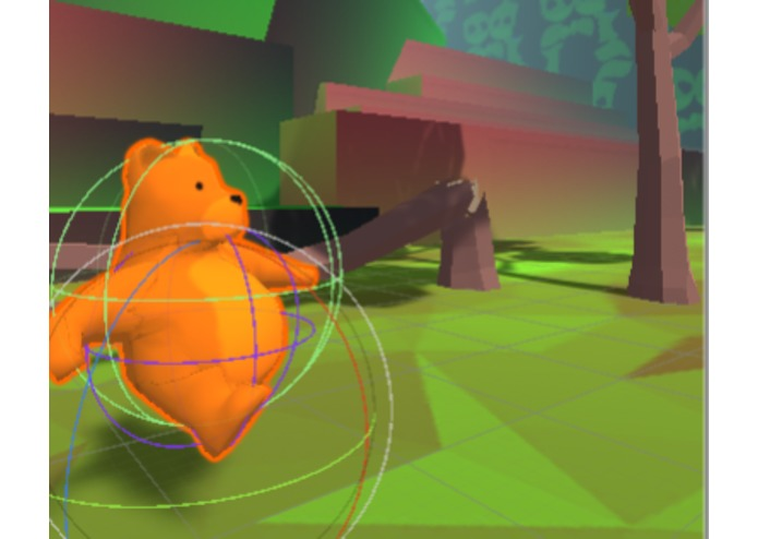 Bear! – screenshot 1