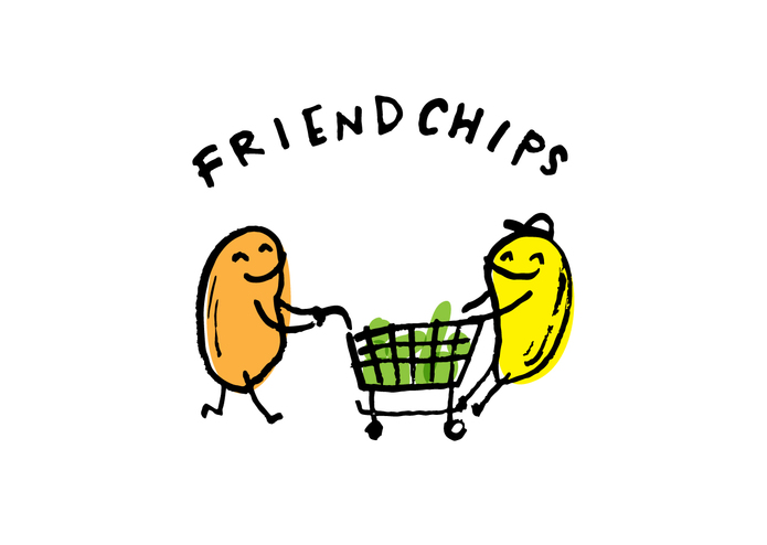 Friendchips – screenshot 1