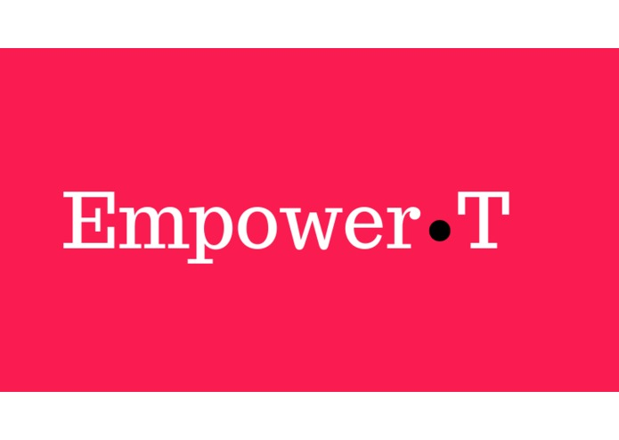 EmpowerT – screenshot 1