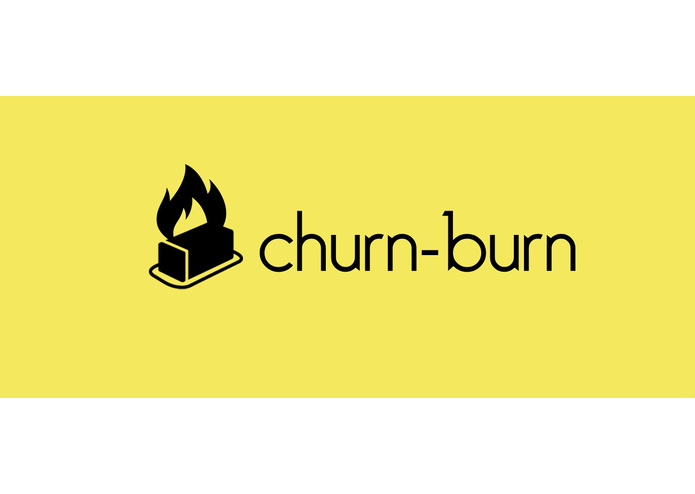 Churn-Burn – screenshot 1