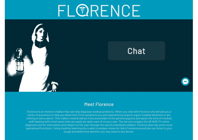 Florence – screenshot 1