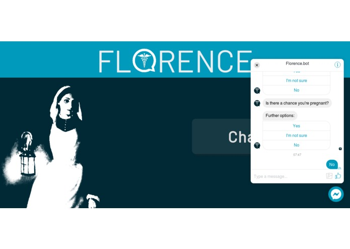 Florence – screenshot 2