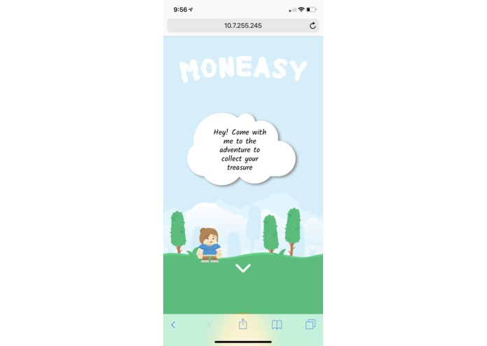 Moneasy – screenshot 1
