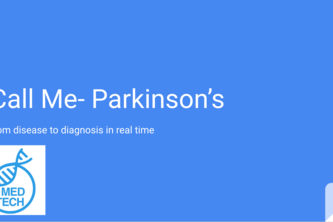 Call Me - Parkinsons