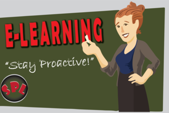 E-Learning by SPL