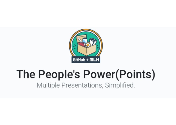The People's Power(Points) – screenshot 1