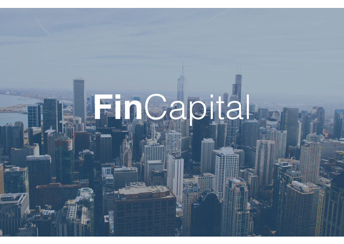 FinCapital – screenshot 1