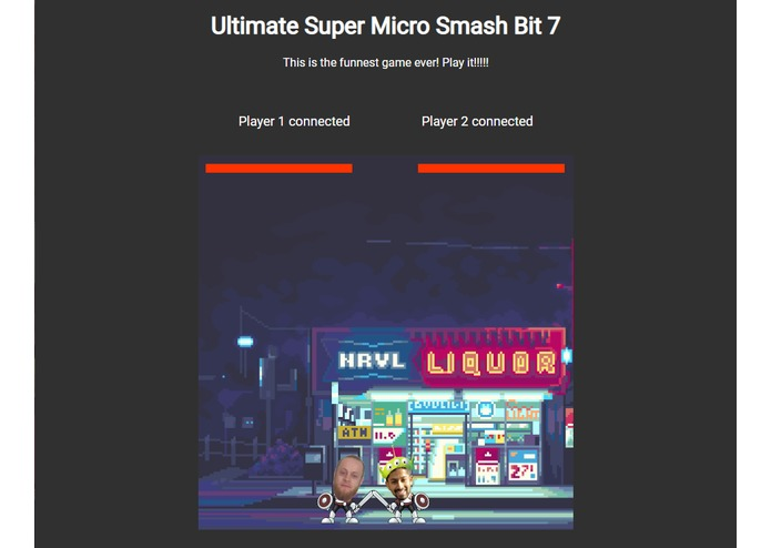 MicroSmash – screenshot 1