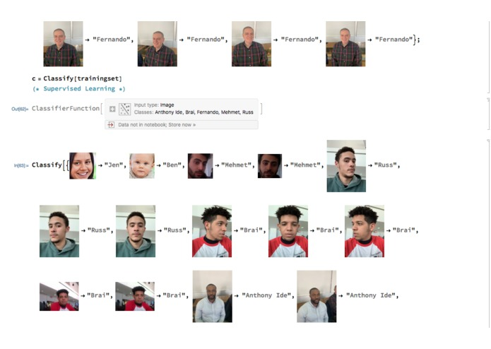 Student Attendance Facial Recognition  – screenshot 3