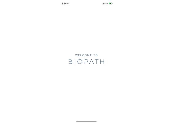 Biopath – screenshot 2