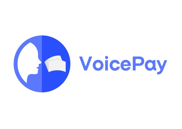 Voice Pay – screenshot 1