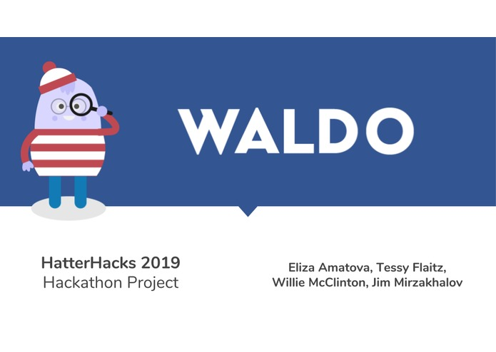 Waldo – screenshot 1