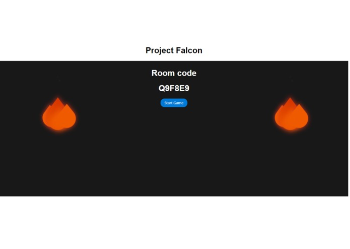 Project Lord Falcon  – screenshot 4