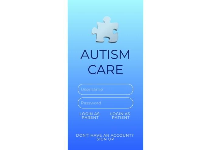 Autism Care – screenshot 1