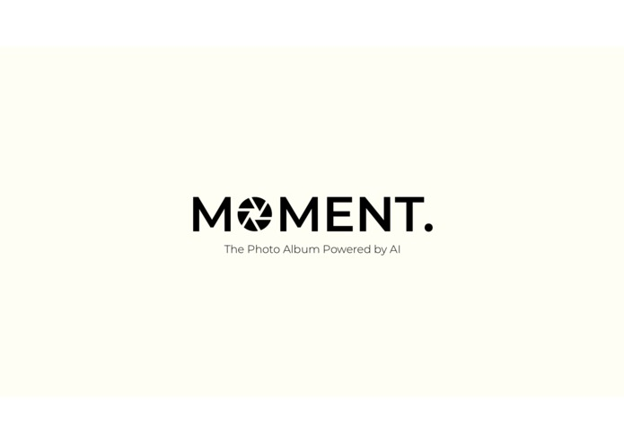 Moment – screenshot 1