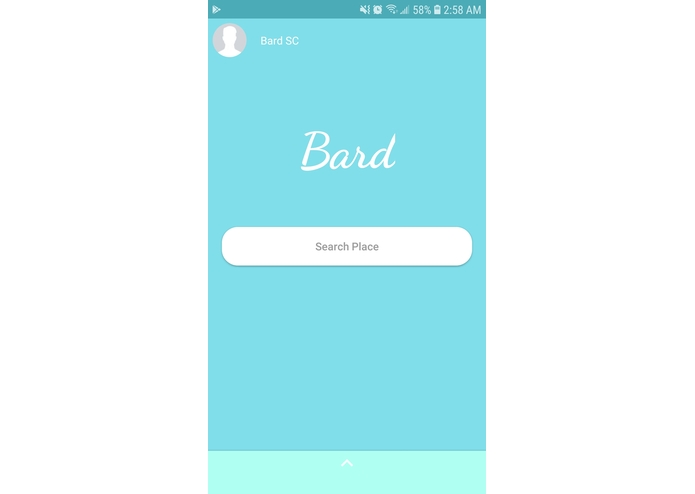 Bard: Enhancing Travel with Music – screenshot 2