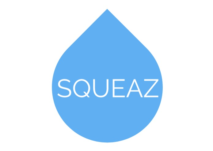 Squeaz – screenshot 1