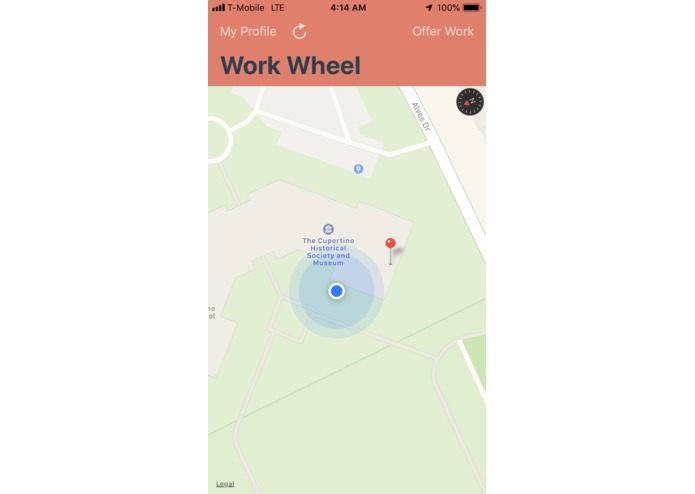 WorkWheel – screenshot 8