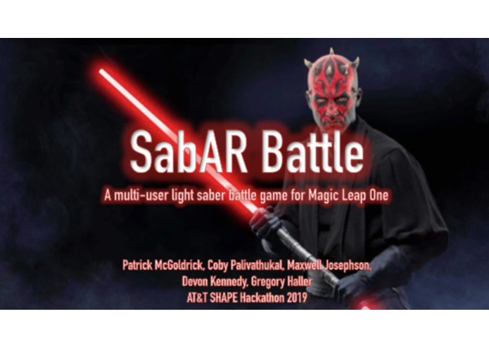 SabAR Battle – screenshot 1