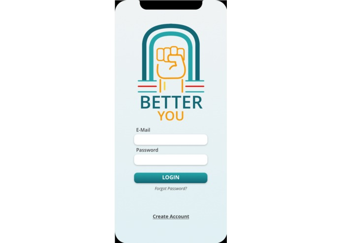 Better You – screenshot 1