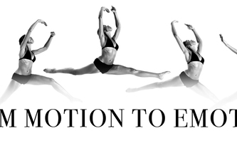From Motion To Emotion