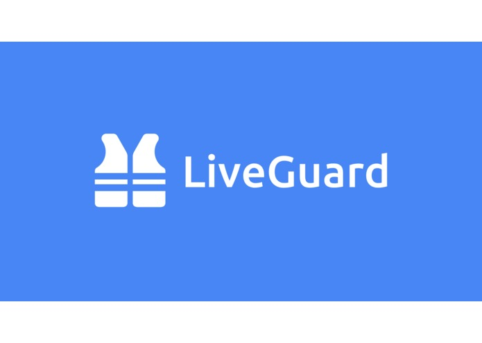 LiveGuard – screenshot 1