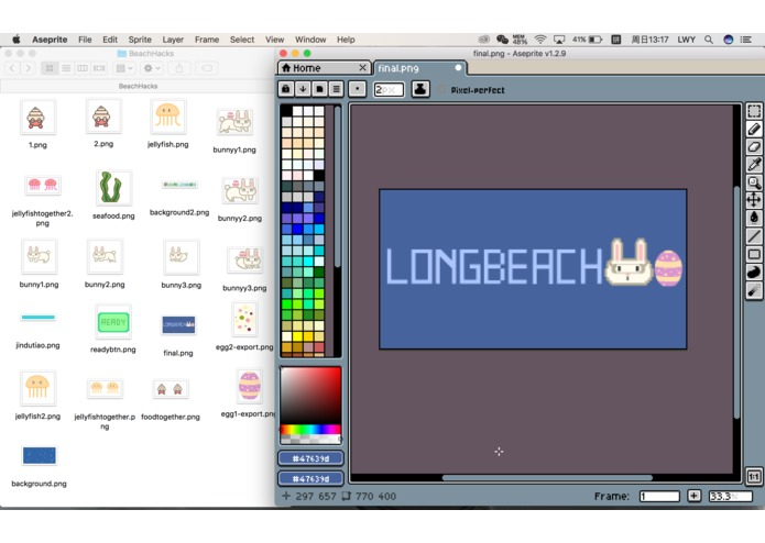 Save Easter Day in Long Beach – screenshot 4