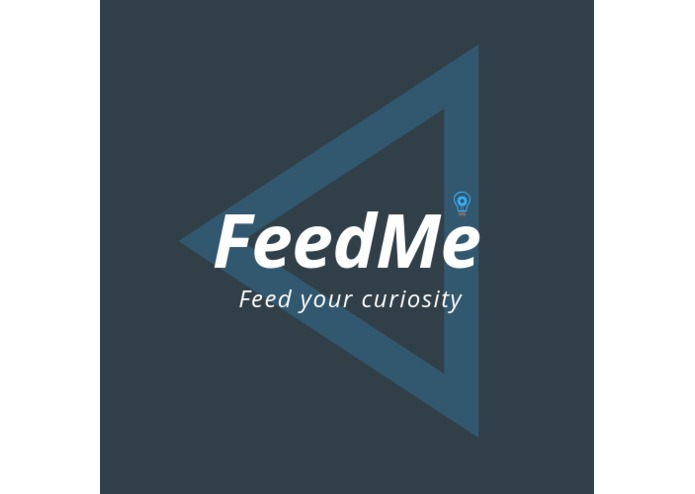 FeedMe – screenshot 1