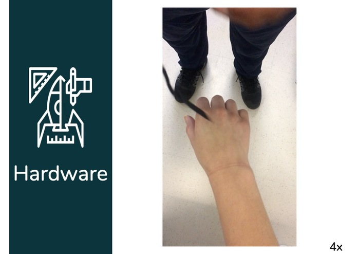 Team 11 Spring Bilateral Limb Assessment Technology – screenshot 12