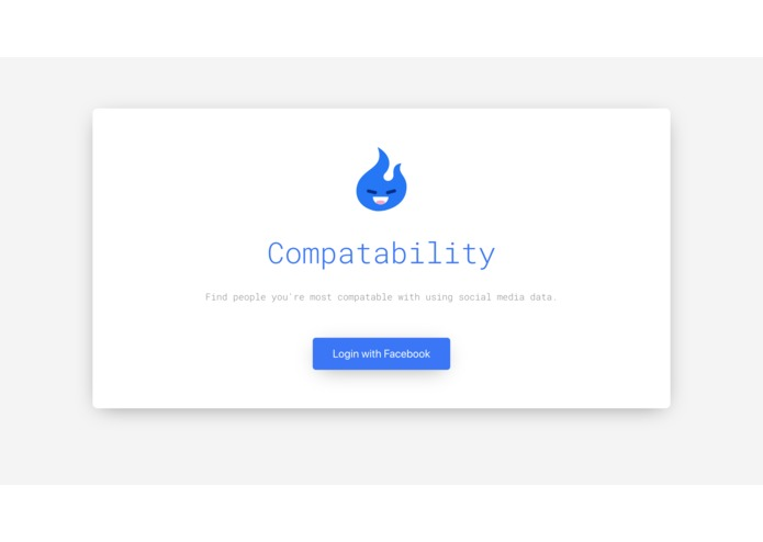 Compatibility Calculator – screenshot 2