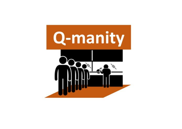 Q-manity – screenshot 1