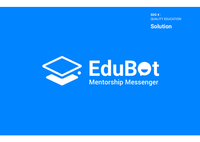 EduBot.me – screenshot 4