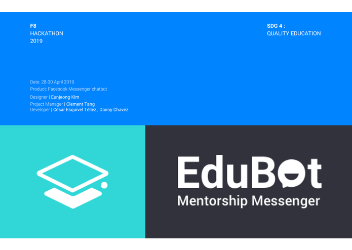 EduBot.me – screenshot 1