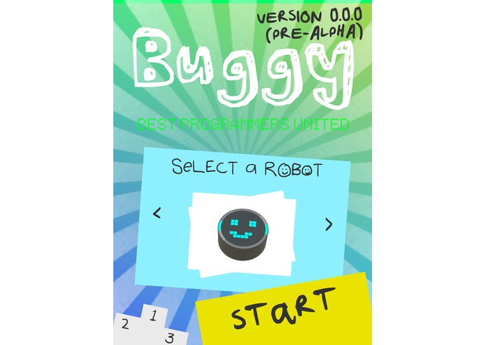 Buggy – screenshot 1