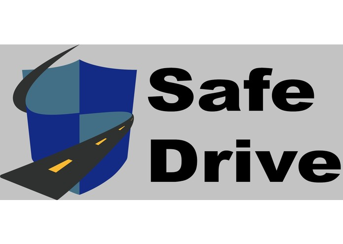 SafeDrive – screenshot 1